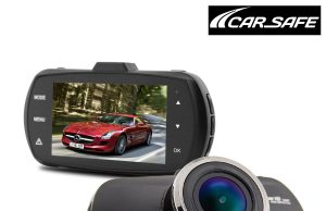 carsafe dash cams