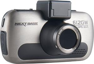 NEXTBASE 612GW 4k HD dashboard camera