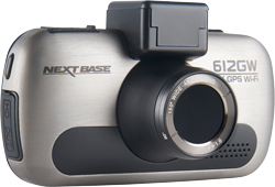 Nextbase 612GW 4k HD Dashboard camera