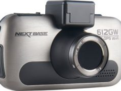 Nextbase 612GW Dashboard camera