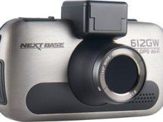 Nextbase 612GW Dashboard camera