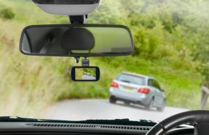 Nextbase 612GW dashcam fitted