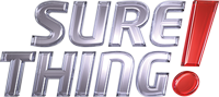 Sure thing insurance logo